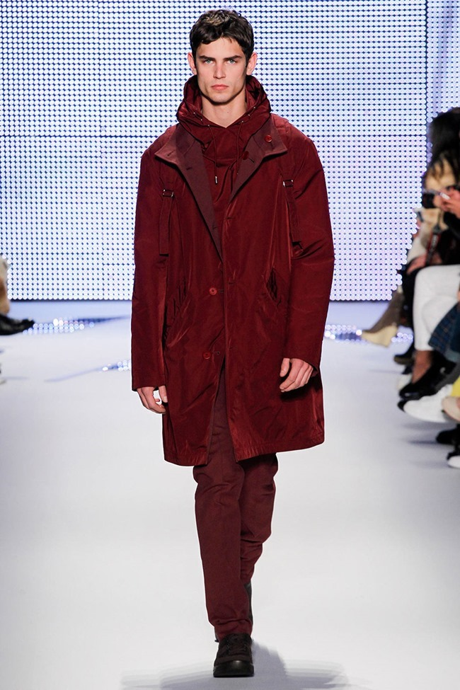 NEW YORK FASHION WEEK Lacoste Menswear Fall 2014. www.imageamplified.com, Image Amplified (1)