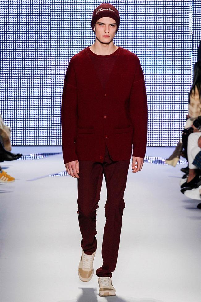 NEW YORK FASHION WEEK Lacoste Menswear Fall 2014. www.imageamplified.com, Image Amplified (3)