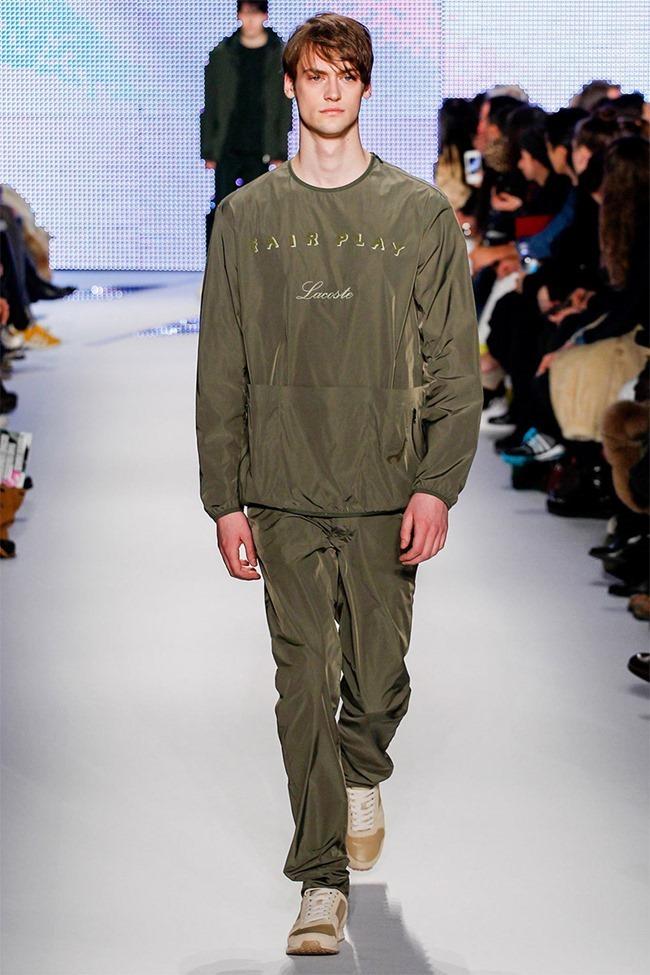 NEW YORK FASHION WEEK Lacoste Menswear Fall 2014. www.imageamplified.com, Image Amplified (6)