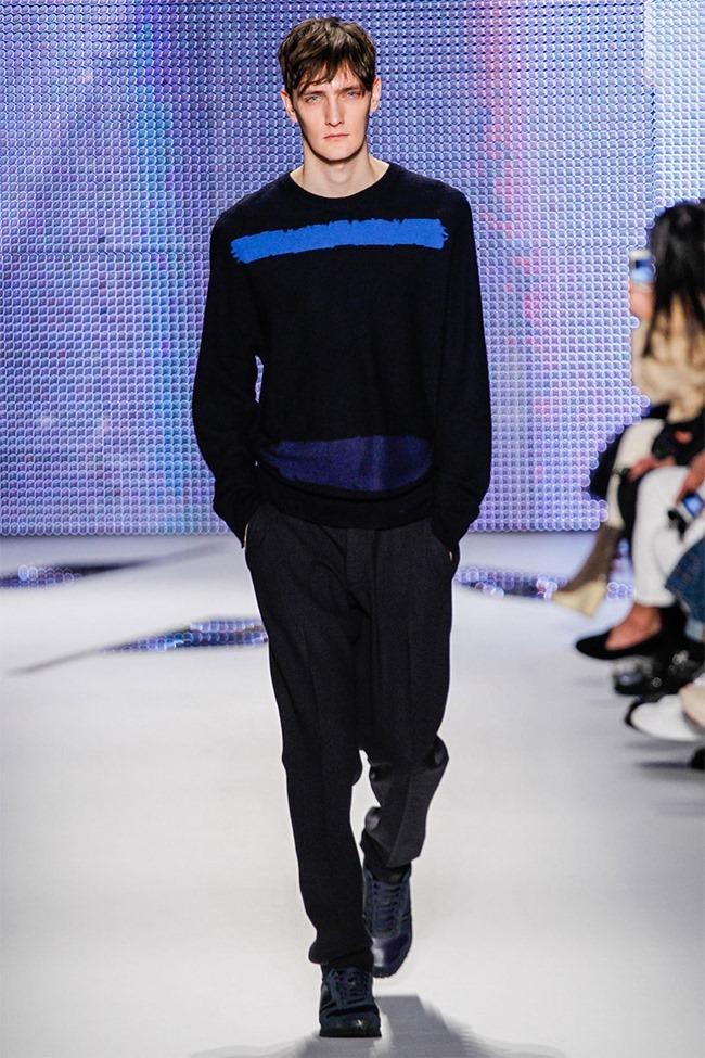NEW YORK FASHION WEEK Lacoste Menswear Fall 2014. www.imageamplified.com, Image Amplified (10)
