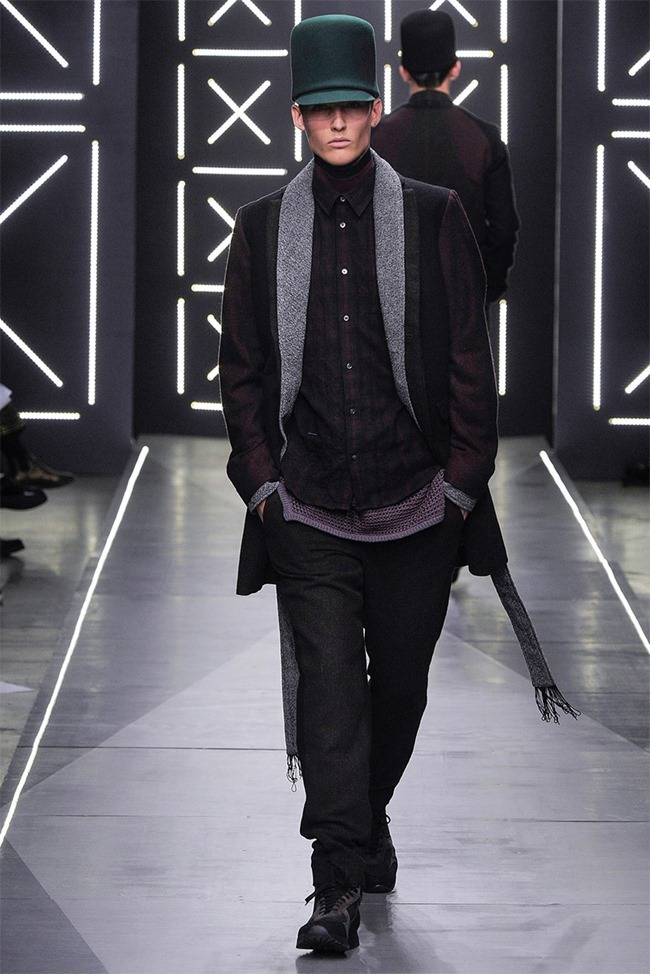 NEW YORK FASHION WEEK Robert Geller Menswear Fall 2014. www.imageamplified.com, Image Amplified (8)