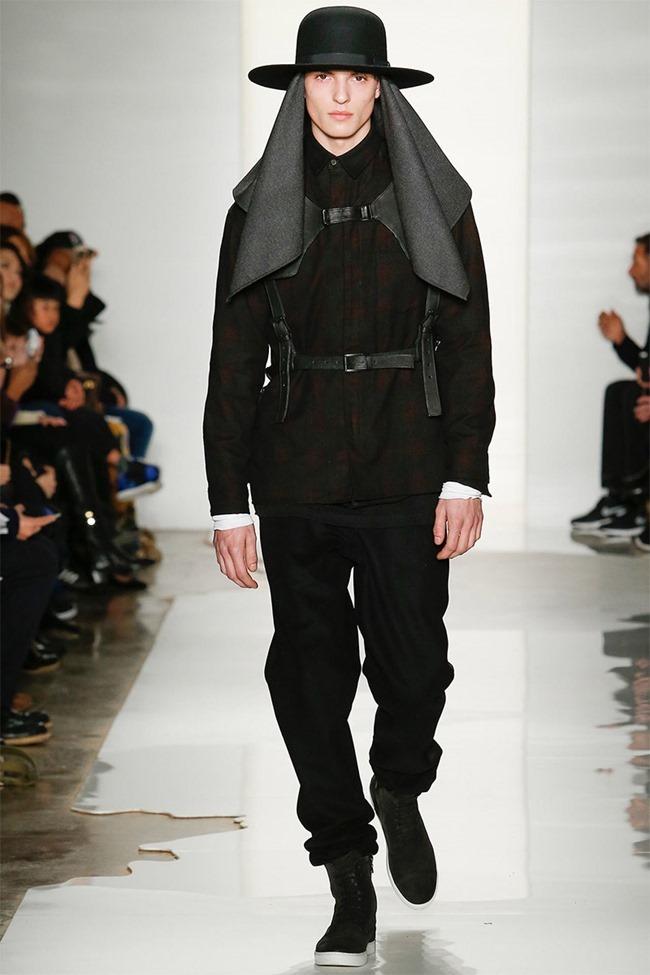 NEW YORK FASHION WEEK Public School Menswear Fall 2014. www.imageamplified.com, Image Amplified (9)