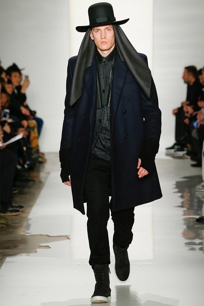 NEW YORK FASHION WEEK Public School Menswear Fall 2014. www.imageamplified.com, Image Amplified (21)