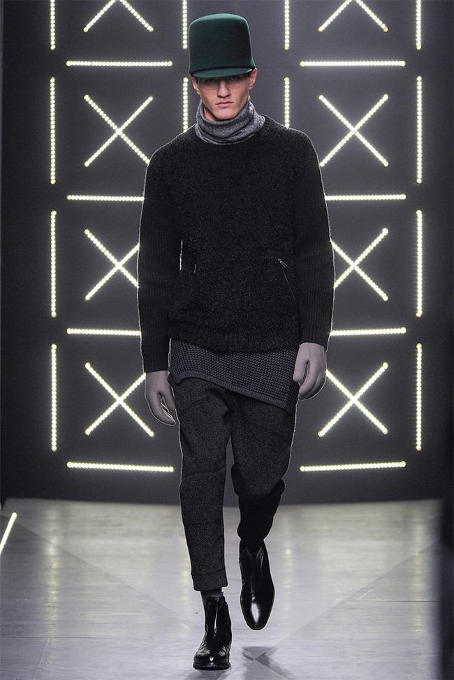 NEW YORK FASHION WEEK Robert Geller Menswear Fall 2014. www.imageamplified.com, Image Amplified (22)