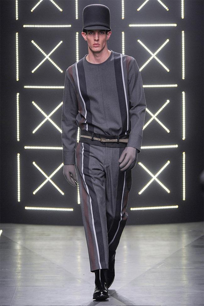 NEW YORK FASHION WEEK Robert Geller Menswear Fall 2014. www.imageamplified.com, Image Amplified (25)