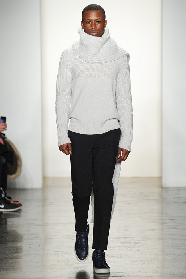 NEW YORK FASHION WEEK Tim Coppens Menswear Fall 2014. www.imageamplified.com, Image Amplified (4)