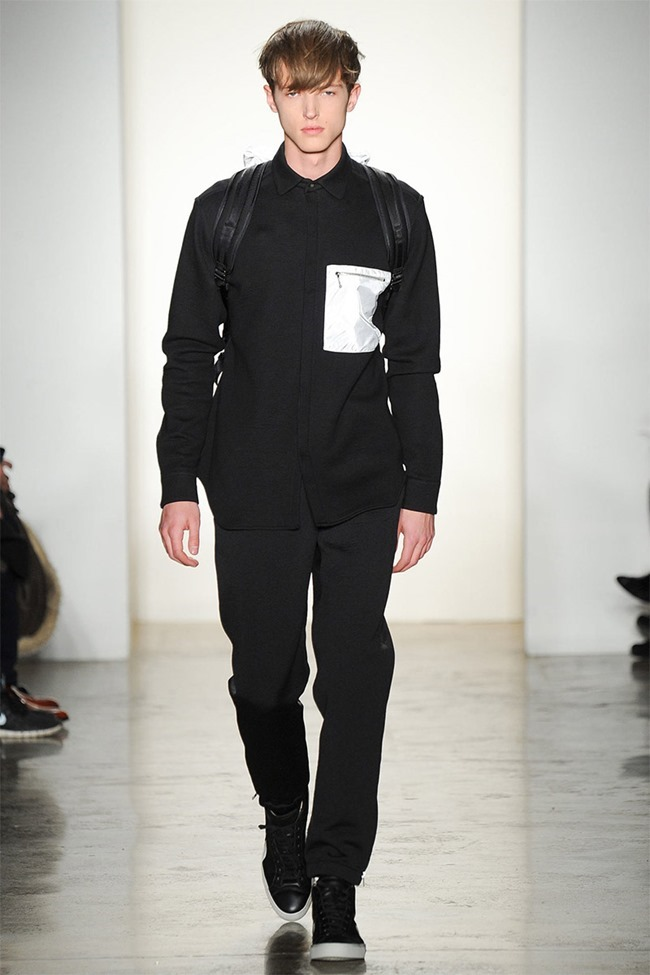 NEW YORK FASHION WEEK Tim Coppens Menswear Fall 2014. www.imageamplified.com, Image Amplified (23)