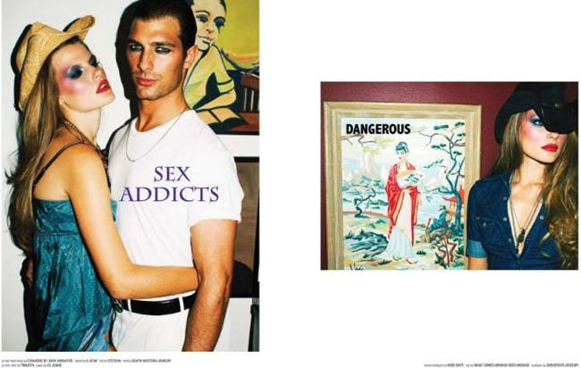 MASCULINE DOSAGE Sex Addicts by Joseph Lally. Spring 2014, www.imageamplified.com, Image Amplified (6)