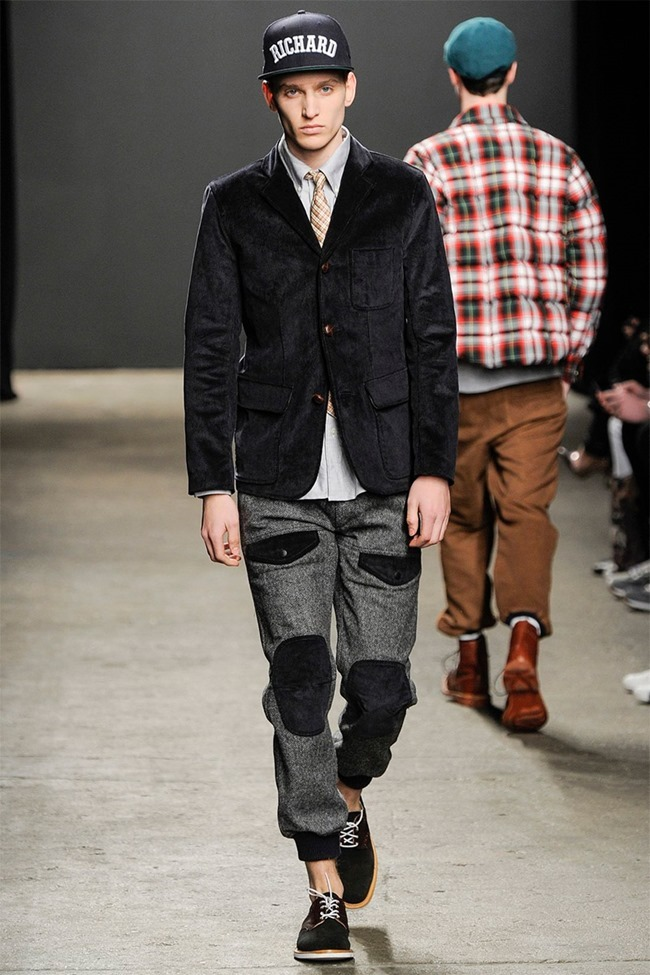 NEW YORK FASHION WEEK Mark McNairy Fall 2014. www.imageamplified.com, Image Amplified (23)