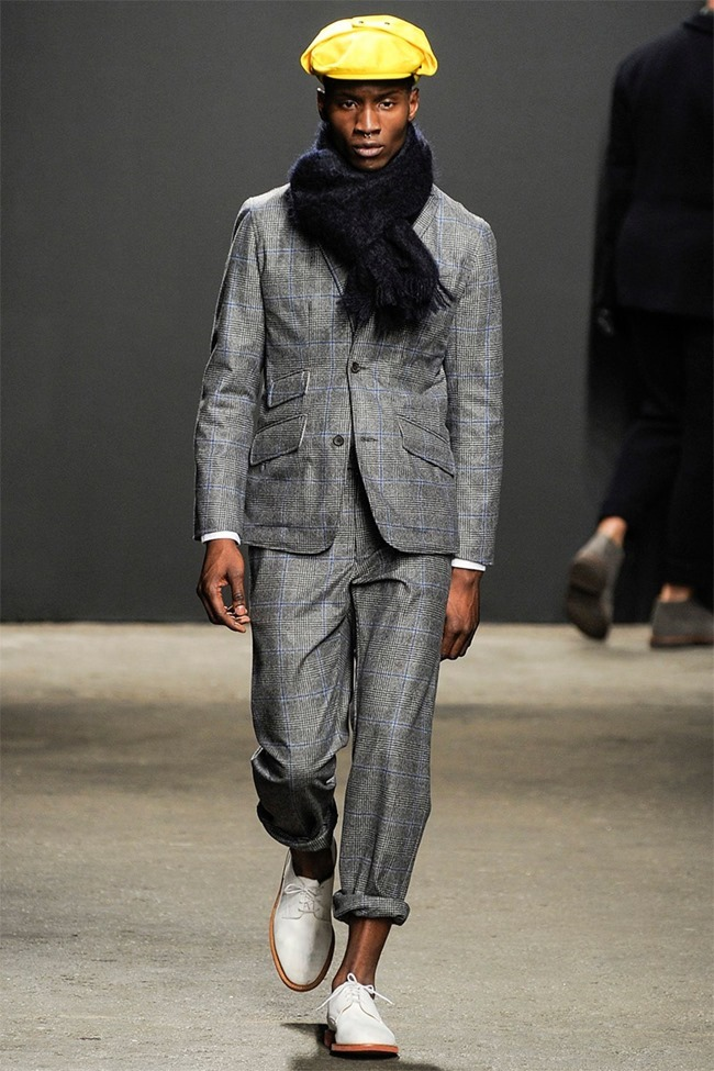 NEW YORK FASHION WEEK Mark McNairy Fall 2014. www.imageamplified.com, Image Amplified (32)