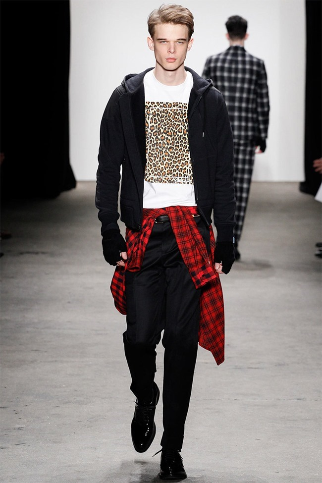 NEW YORK FASHION WEEK Ovadia & Sons Fall 2014. www.imageamplified.com, Image Amplified (3)