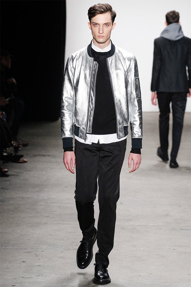 NEW YORK FASHION WEEK Ovadia & Sons Fall 2014. www.imageamplified.com, Image Amplified (15)