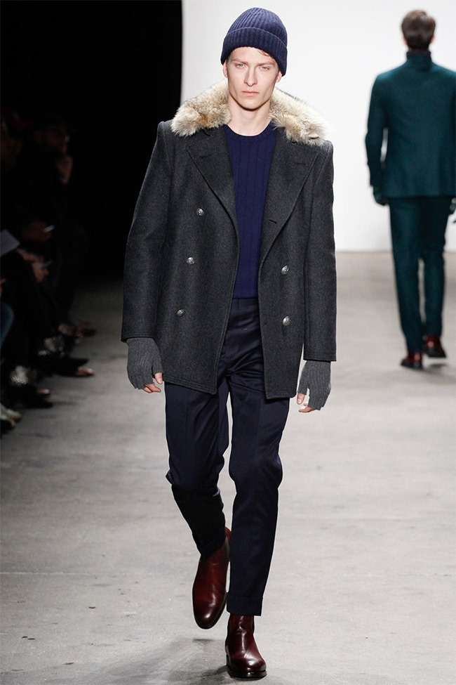 NEW YORK FASHION WEEK Ovadia & Sons Fall 2014. www.imageamplified.com, Image Amp lified (18)