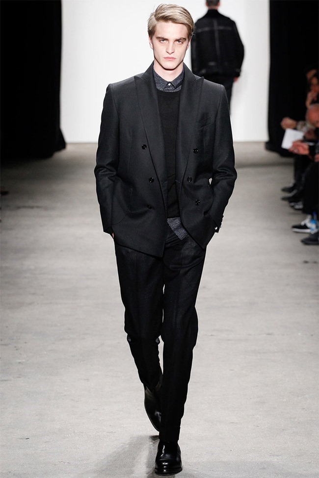 NEW YORK FASHION WEEK Ovadia & Sons Fall 2014. www.imageamplified.com, Image Amplified (23)