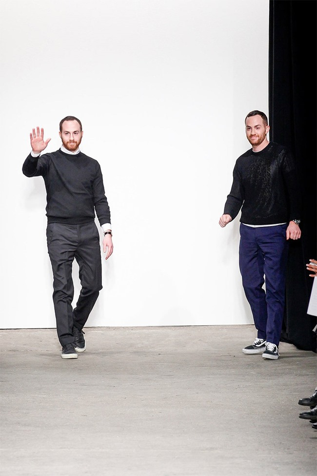 NEW YORK FASHION WEEK Ovadia & Sons Fall 2014. www.imageamplified.com, Image Amplified (26)
