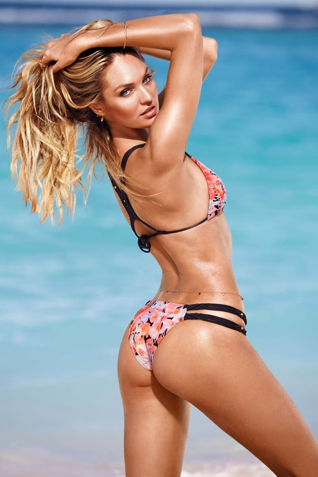 CAMPAIGN Candice Swanepoel for Victoria's Secret Spring 2014. www.imageamplified.com, Image Amplified (15)
