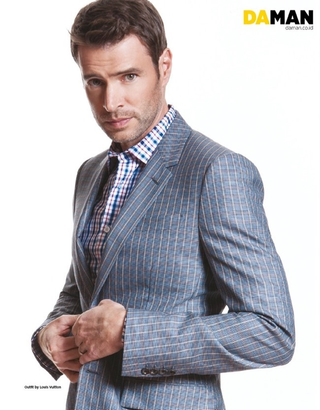 DAMAN MAGAZINE Scott Foley in Caught Between Acts by Mitchell Nguyen McCormack. Alexa Rangroummith Green, Spring 2014, www.imageamplified.com, Image Amplified (3)