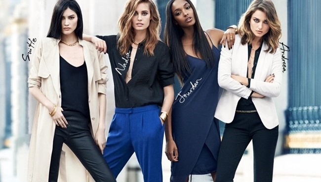 CAMPAIGN The New Icons for H&M Spring 2014. www.imageamplified.com, Image Amplified (2)