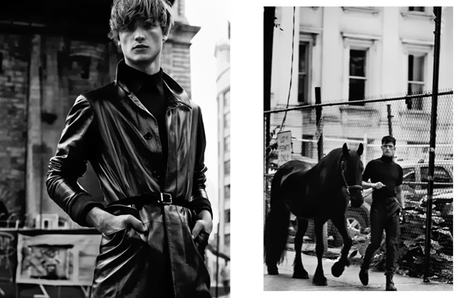 HERCULES MAGAZINE Sean O'Pry, Harry Pulley, Zac Steiner & Louis Steyaert in Where Do You Run To by Txema Yeste. Francesco Sourigues, Spring 2014, www.imageamplified.com, Image Amplified (9)