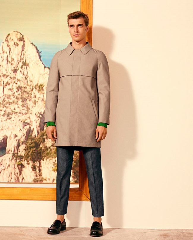 LOOKBOOK Clement Chabernaud for De Fursac Spring 2014 by Jamie Hawkesworth, www.imageamplified.com, Image Amplified (17)
