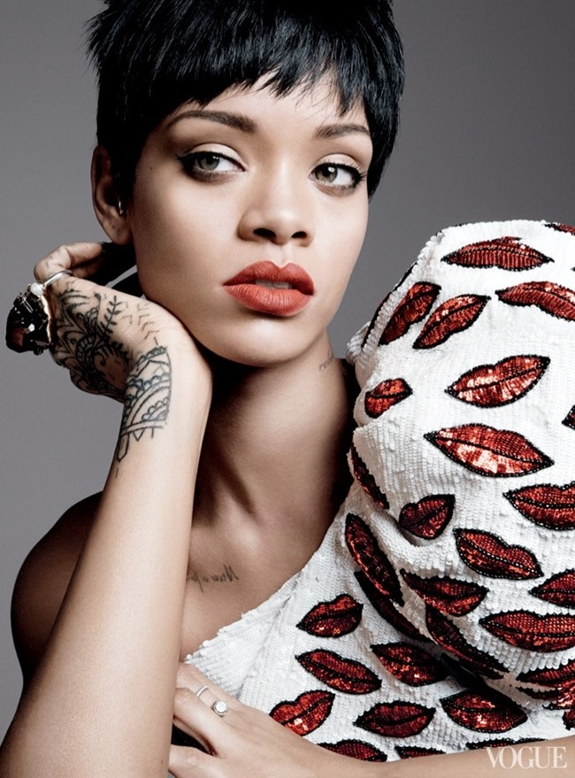 VOGUE MAGAZINE Rihanna by David Sims. Tonne Goodman, March 2014, www.imageamplified.com, Image Amplified (3)