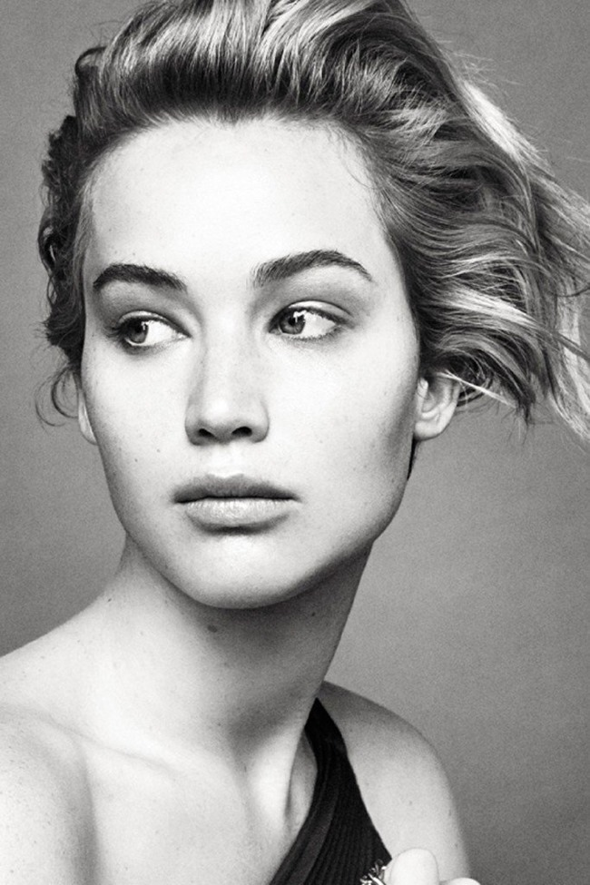 CAMPAIGN Jennifer Lawrence for Miss Dior Spring 2014 by Patrick Demarchelier. www.imageamplified.com, Image Amplified (4)