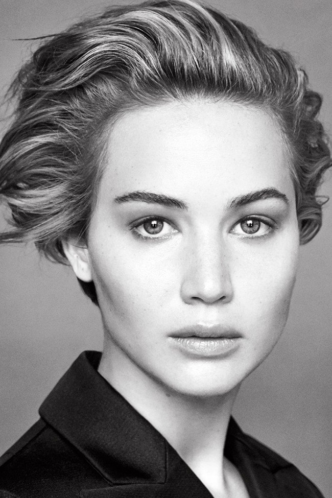 CAMPAIGN Jennifer Lawrence for Miss Dior Spring 2014 by Patrick Demarchelier. www.imageamplified.com, Image Amplified (2)