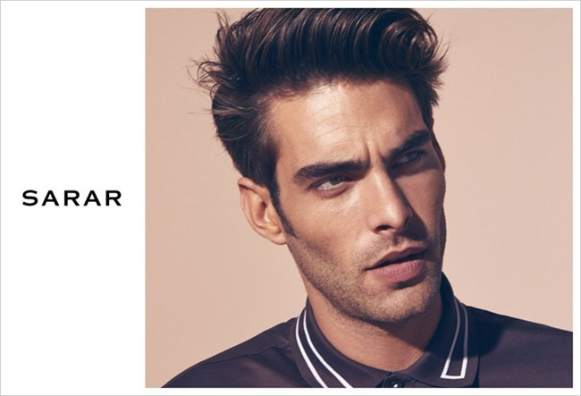 CAMPAIGN Jon Kortajarena & Hilary Rhoda for Sarar Spring 2014 by Koray Birand. www.imageamplified.com, Image Amplified (5)