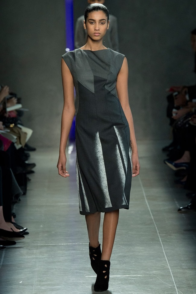 MILAN FASHION WEEK Bottega Veneta RTW Fall 2014. www.imageamplified.com, Image Amplified (20)