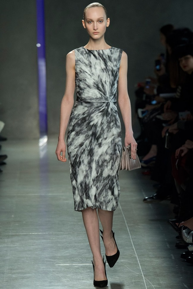 MILAN FASHION WEEK Bottega Veneta RTW Fall 2014. www.imageamplified.com, Image Amplified (26)