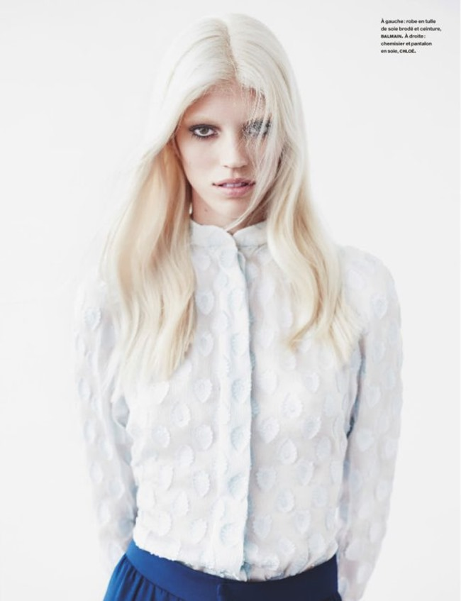 NUMERO MAGAZINE Devon Windsor by Billy Kidd. Charles Varenne, March 2014, www.imageamplified.com, Image Amplified (8)