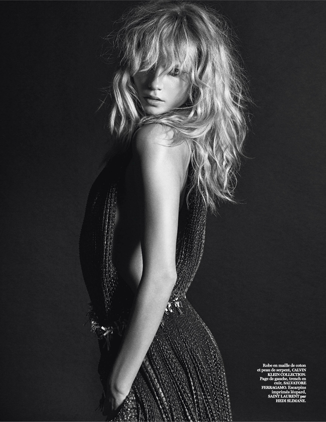 VOGUE PARIS Natasha Poly in Darling by Mario Sorrenti. Jane  How, March 2014, www.imageamplified.com, Image Amplified (5)
