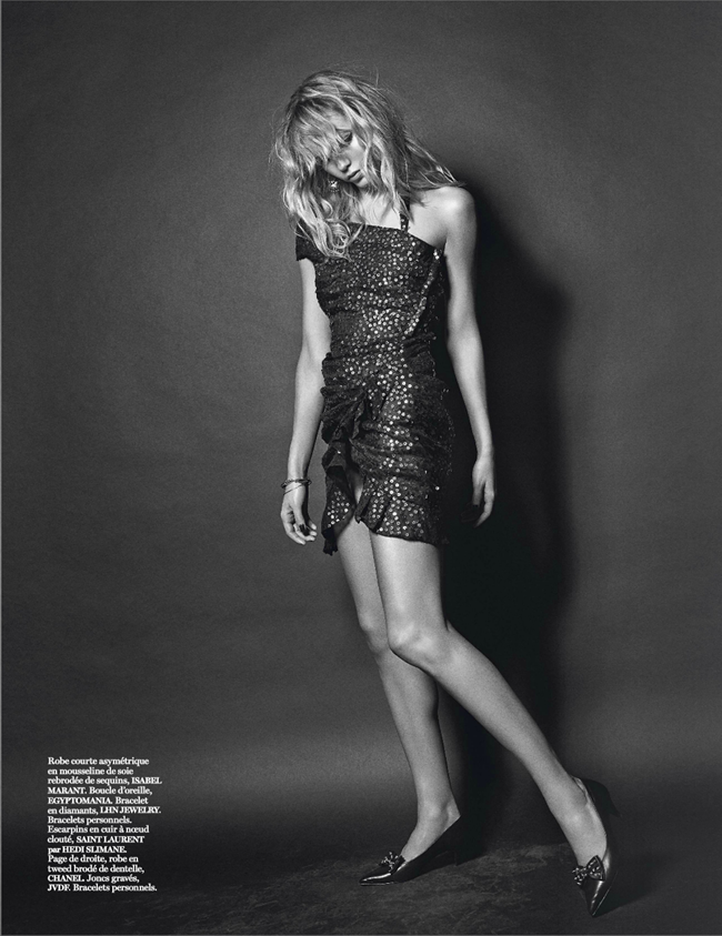 VOGUE PARIS Natasha Poly in Darling by Mario Sorrenti. Jane  How, March 2014, www.imageamplified.com, Image Amplified (10)