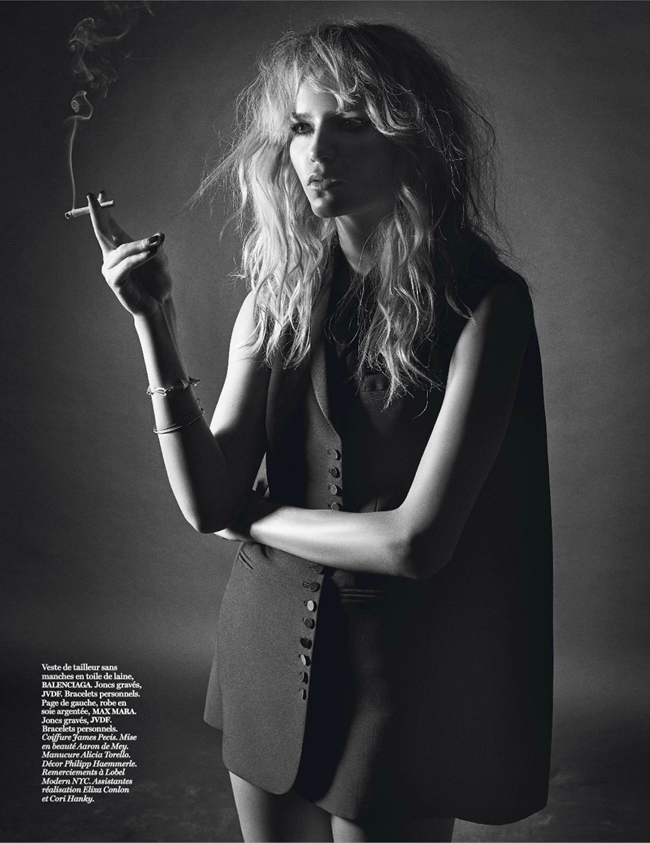 VOGUE PARIS Natasha Poly in Darling by Mario Sorrenti. Jane  How, March 2014, www.imageamplified.com, Image Amplified (13)
