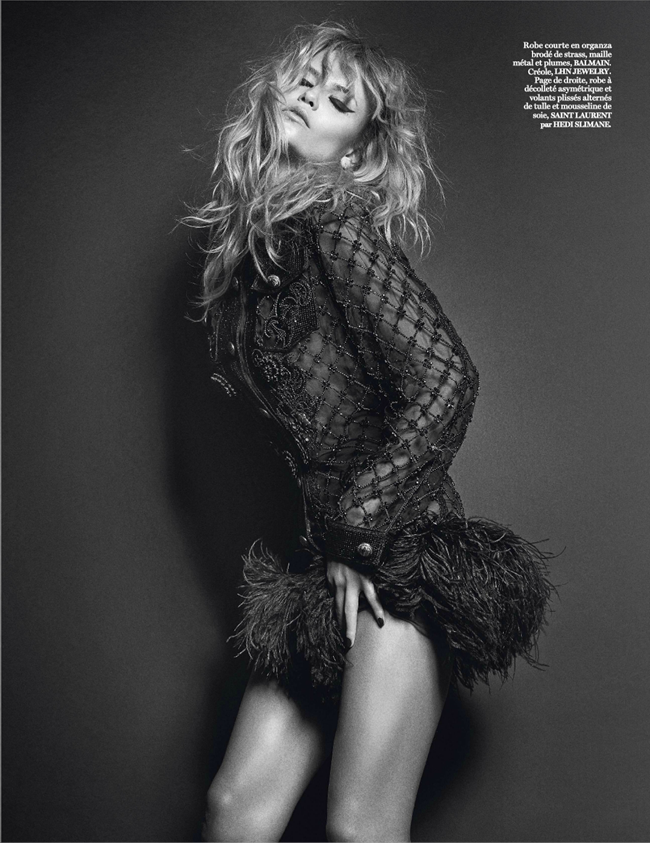 VOGUE PARIS Natasha Poly in Darling by Mario Sorrenti. Jane  How, March 2014, www.imageamplified.com, Image Amplified (1)