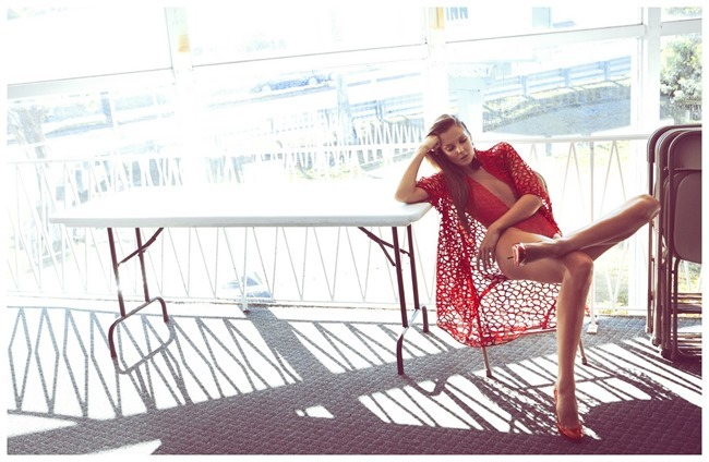VOGUE MEXICO Eniko Mihalik by Koray Birand. Sarah Gore Reeves, March 2014, www.imageamplified.com, Image Amplified (3)