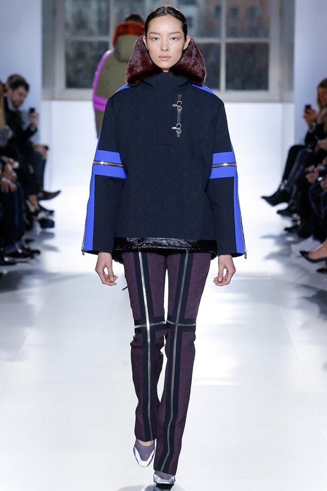 PARIS FASHION WEEK Balenciaga RTW Fall 2014. www.imageamplified.com, Image Amplified (8)