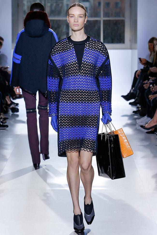 PARIS FASHION WEEK Balenciaga RTW Fall 2014. www.imageamplified.com, Image Amplified (9)