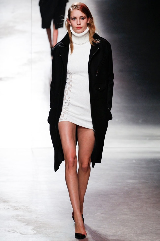 PARIS FASHION WEEK Anthony Vaccarello Fall 2014. www.imageamplified.com, Image Amplified (9)