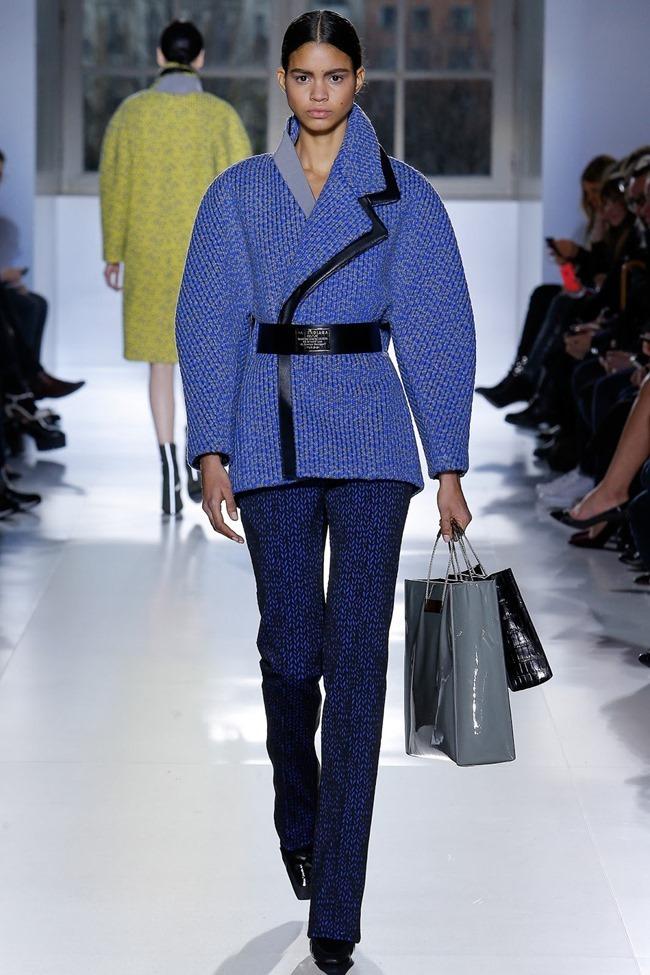PARIS FASHION WEEK Balenciaga RTW Fall 2014. www.imageamplified.com, Image Amplified (14)