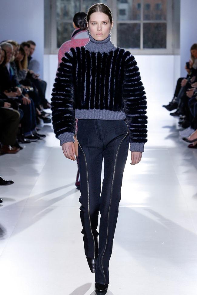 PARIS FASHION WEEK Balenciaga RTW Fall 2014. www.imageamplified.com, Image Amplified (16)