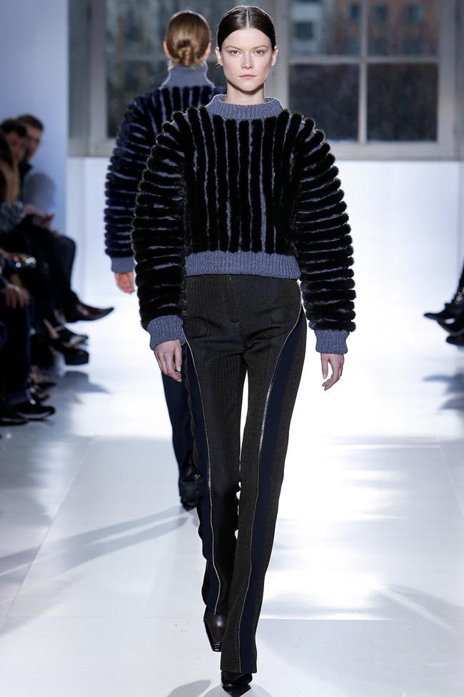 PARIS FASHION WEEK Balenciaga RTW Fall 2014. www.imageamplified.com, Image Amplified (17)