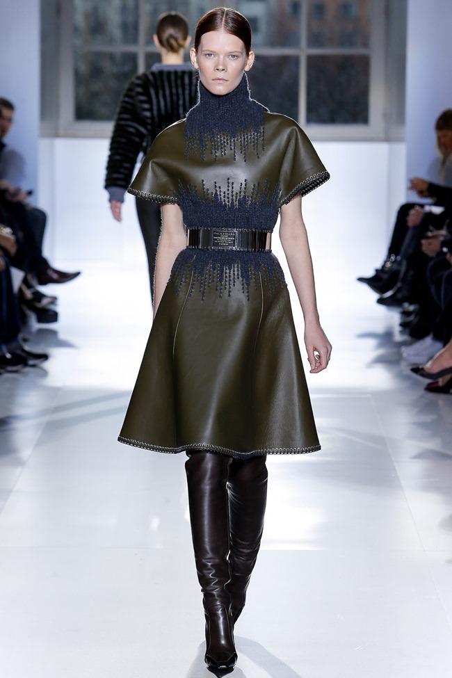 PARIS FASHION WEEK Balenciaga RTW Fall 2014. www.imageamplified.com, Image Amplified (18)
