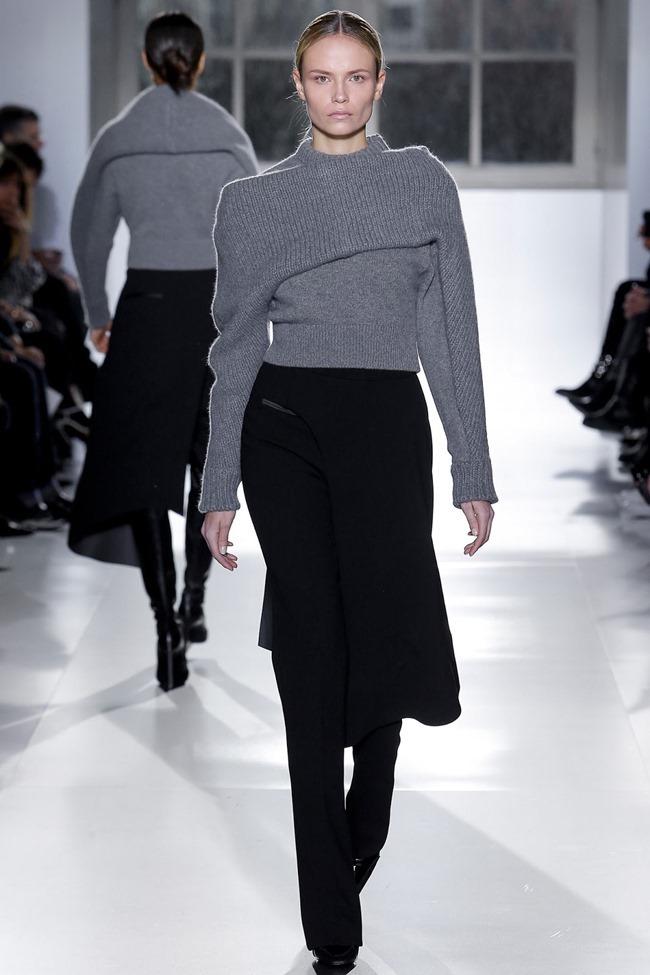 PARIS FASHION WEEK Balenciaga RTW Fall 2014. www.imageamplified.com, Image Amplified (24)