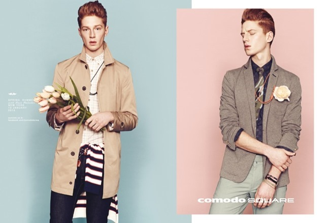 CAMPAIGN Race Imboden for Comodo Square Spring 2014 by Bruno Staub. www.imageamplified.com, Image Amplified (6)