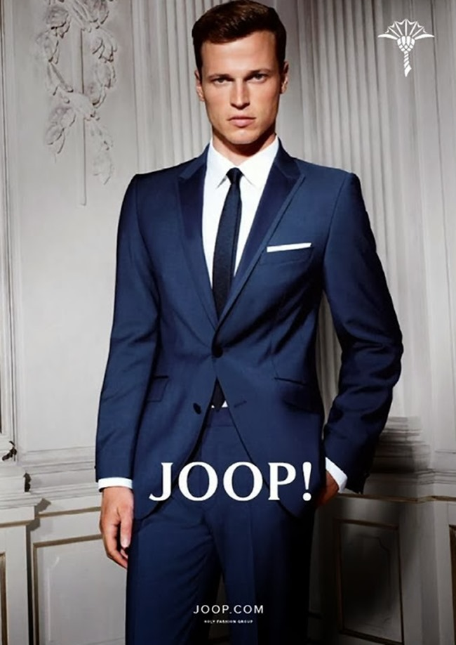 CAMPAIGN Lars Burmeister for Joop! Spring 2014. www.imageamplified.com, Image Amplified (4)