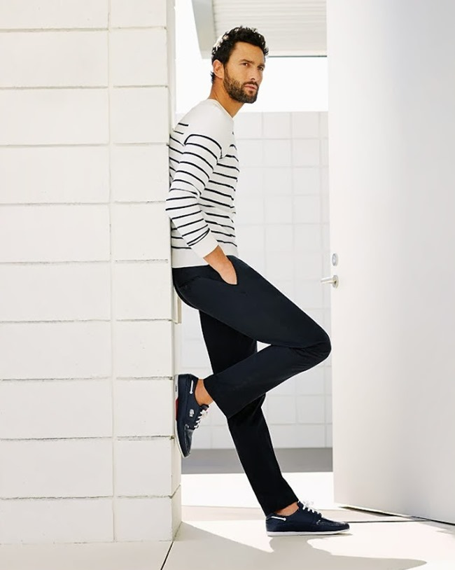 CATALOGUE Noah Mills for Neiman Marcus Spring 2014. www.imageamplified.com, Image amplified (3)