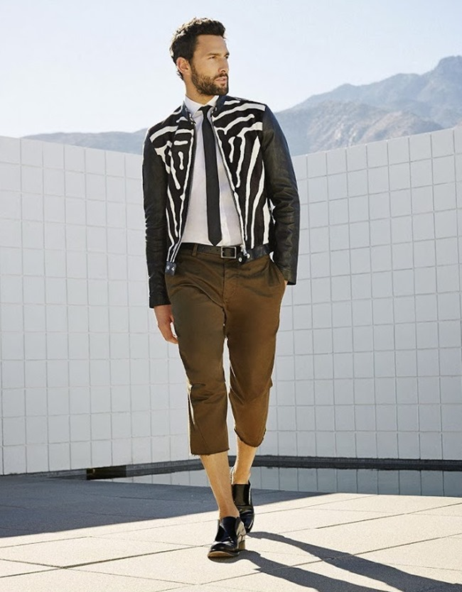 CATALOGUE Noah Mills for Neiman Marcus Spring 2014. www.imageamplified.com, Image amplified (6)