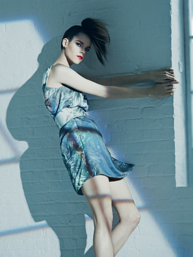 HARPER'S BAZAAR KOREA Meghan Collison by James Macari. April 2014, www.imageamplified.com, Image amplified (10)