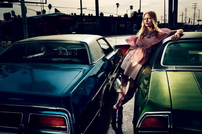 INTERVIEW MAGAZINE Anna Ewers in Candy Darling by Mikael Jansson. March 2014, www.imageamplified.com, Image Amplified (4)